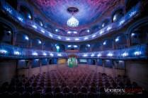 2018 Philharmonic Wonders - Freddy Wonder Combo und Frankfurter Sinfoniker @ Schlosstheater SchwetzingenFoto: van-der-voorden.com