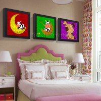 Paintings For Kids Room