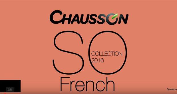 chausson 2016