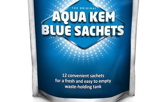 Aqua-Kem-Blue-Sachets thetford