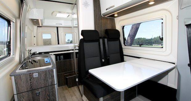 interieur westfalia sven hedin 2017 base volkswagen crafter