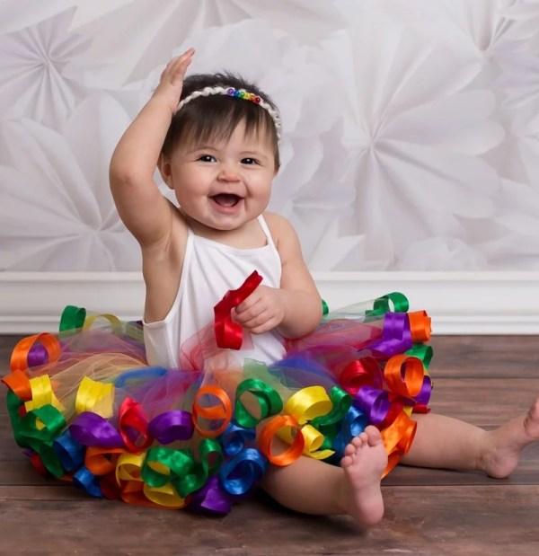 1st birthday girl tutu outfits