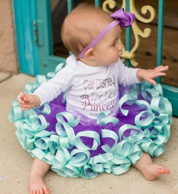 baby photoshoot outfits