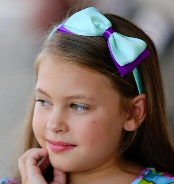 beautiful headband for baby girl