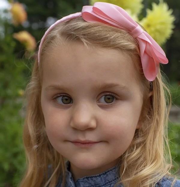 beautiful headbands for toddler girl