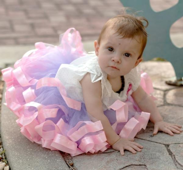 cupcake first birthday outfit