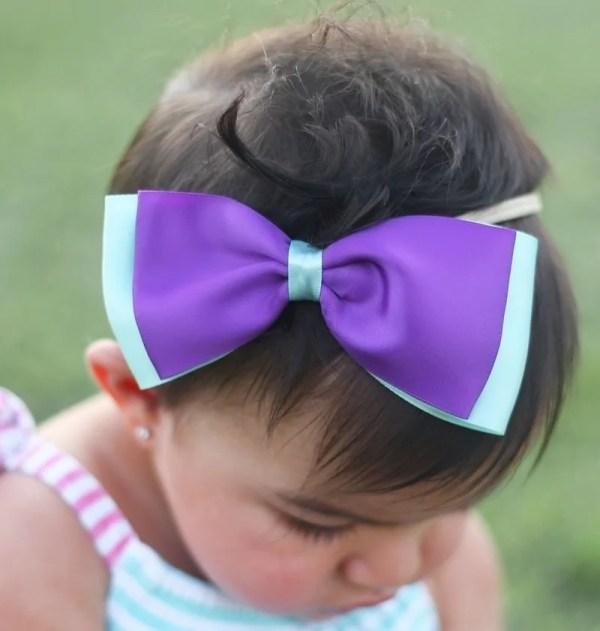 cute bows for hair