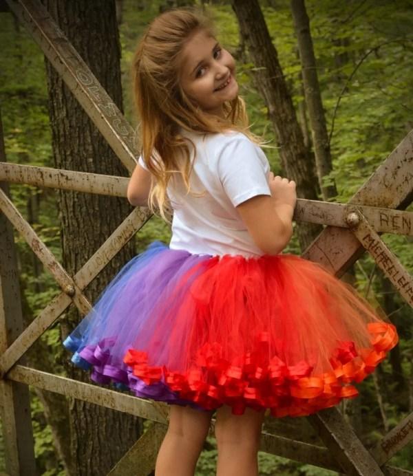 dance costumes tutu skirt