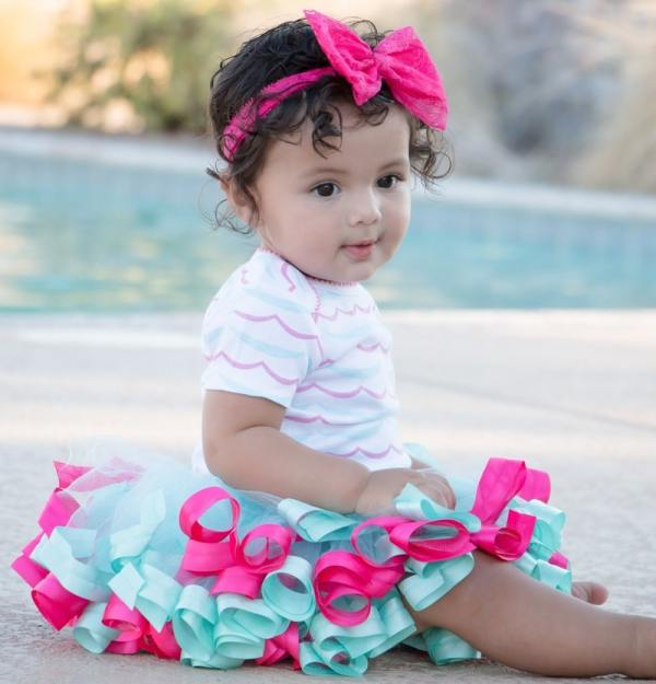 infant photo outfits