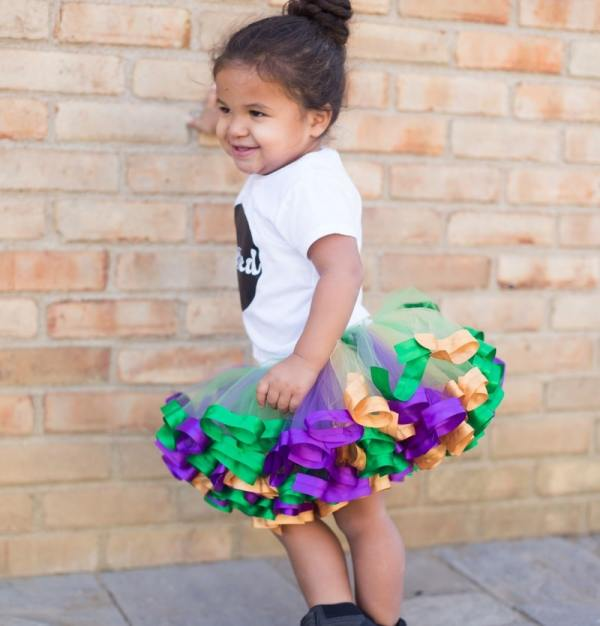 little girl birthday tutu outfits