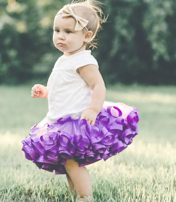 princess birthday tutu outfits