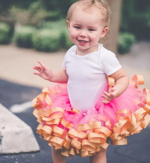 princess costume tutu
