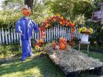 RIP Scarecrow