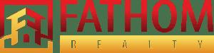 Keith Laursen's Fathom Realty Logo