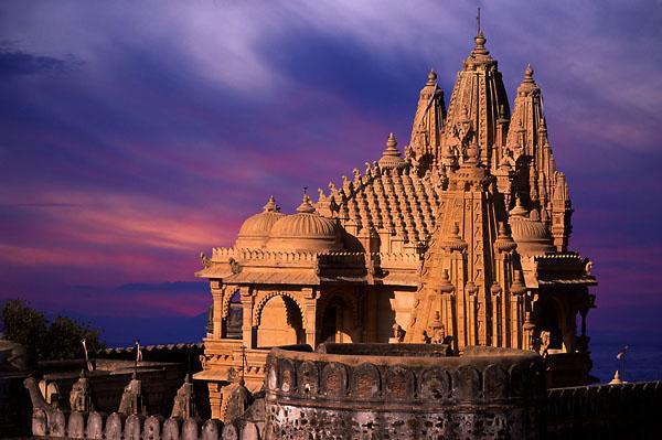 Somnatha Temple