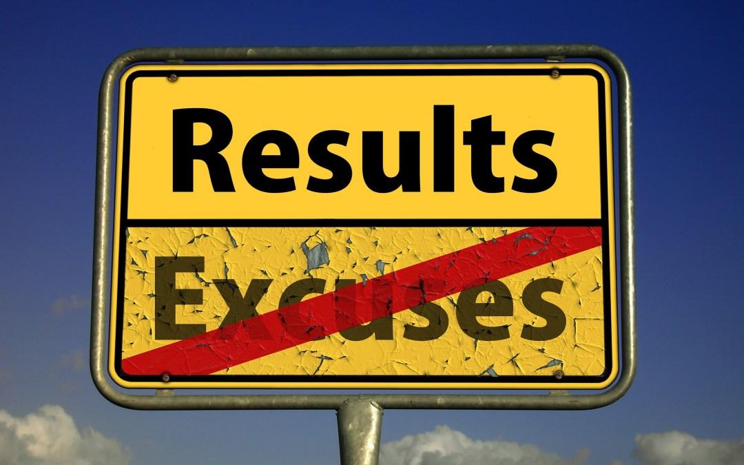 De 5 meest gehoorde excuses om niet te suikerminderen