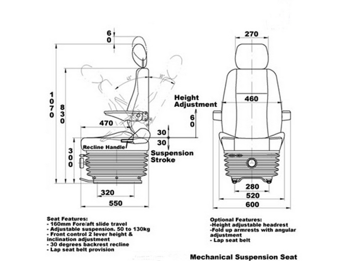 Grammer Air Suspension Seat Wiring Diagram.Patent