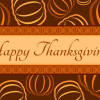 Season of Gratitude......Happy Thanksgiving