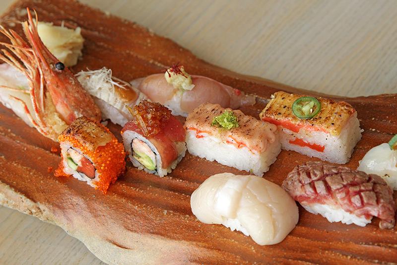 Sushi Restaurants Vancouver Bc