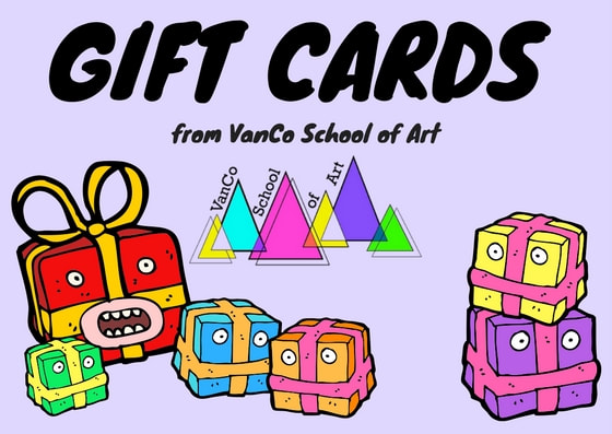 Christmas Gift Cards For Kids