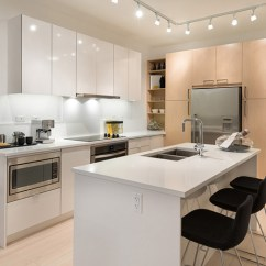 Stainless Steel Kitchen Appliance Package Surplus Appliances New Vancouver Condos For Sale & Presale Lower Mainland ...