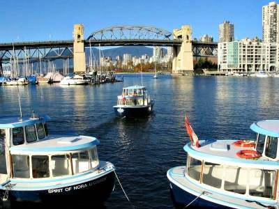 Granville Island Photos - Vancouver Travel Tips