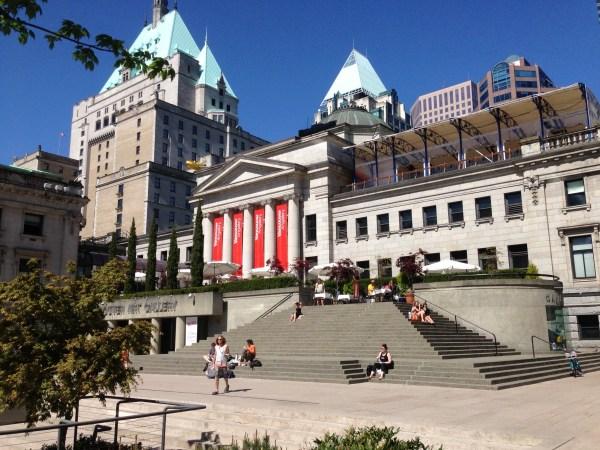 Vancouver Art