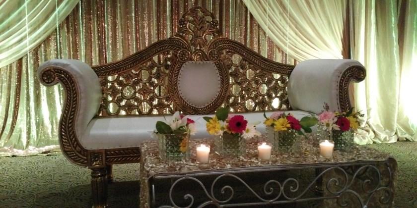 Indian Wedding Dance Crystal Hall Surrey BC Canada