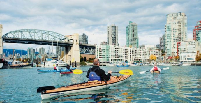 lifestyle vancouver