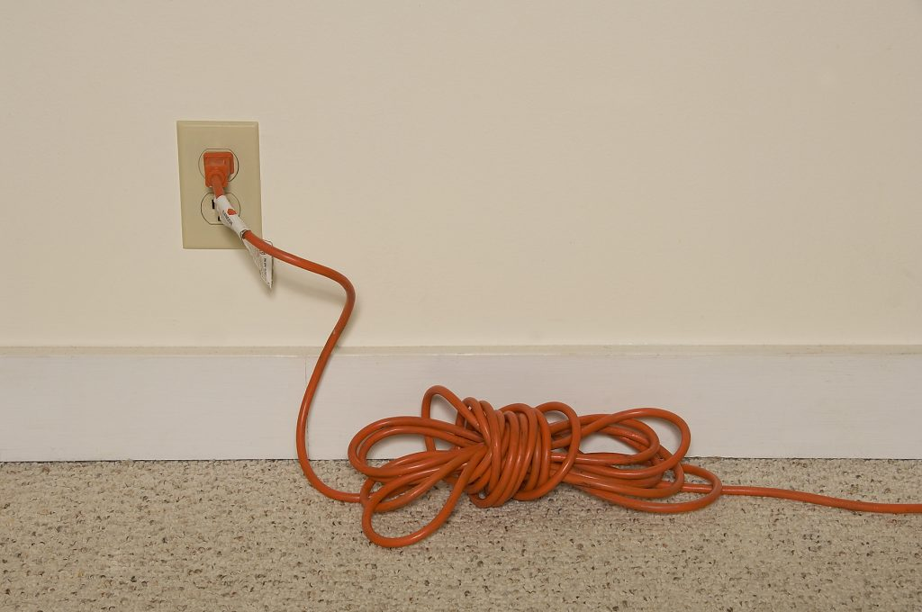 Not Use Extension Cords On Electric Fireplacesportablefireplacecom