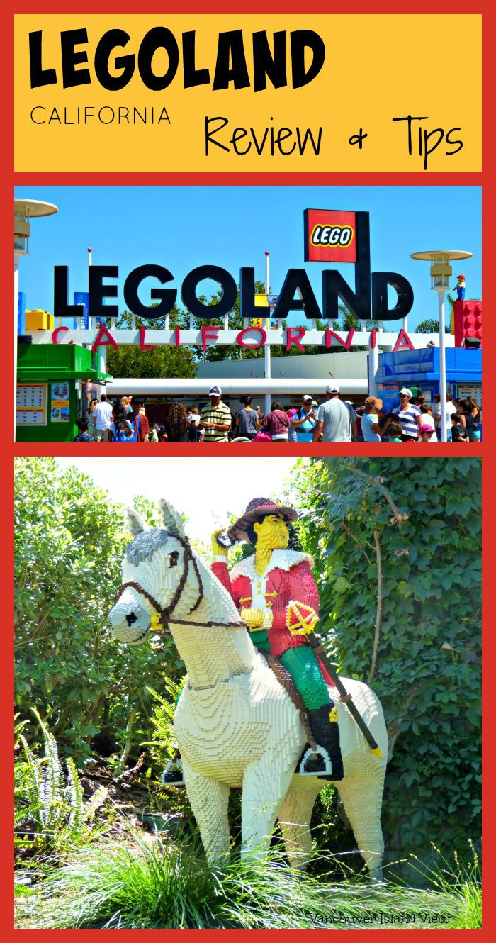 A family tested review for your Legoland California Resort adventure.