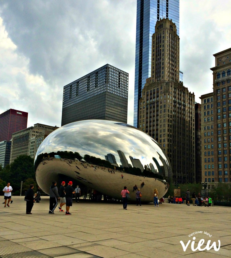 The bean - Chicago is most definitely a place not to be missed. Here are some great tips on seeing the best of the best in the Windy City.