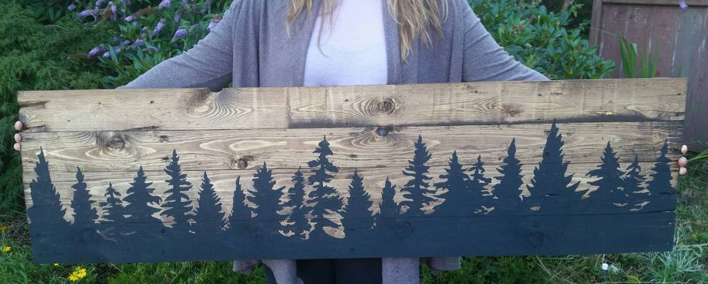 West Coast Kitsch - one of the fabulous artisans featured in our Vancouver Island Gift Guide - Gift Ideas for Her.