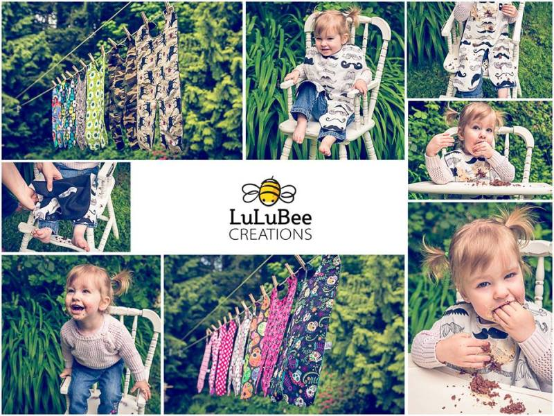 Lulubees Creations - one of the amazing local artisans featured in our Vancouver Island Gift Guide. This one is perfect for gift ideas for your little ones.