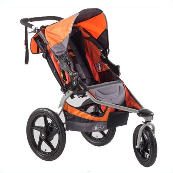 Bob Revolution Jogging Stroller Recommended Lusso Baby - Vancouver Mom