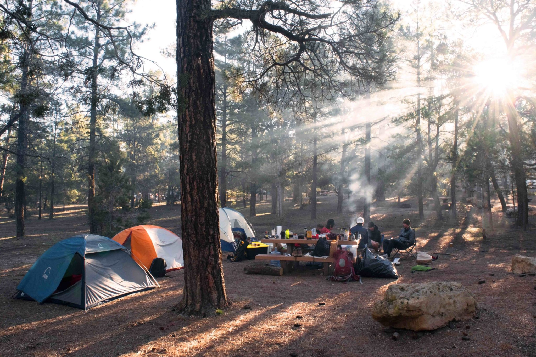 Six kid-friendly campsites close to Vancouver - Vancouver Mom