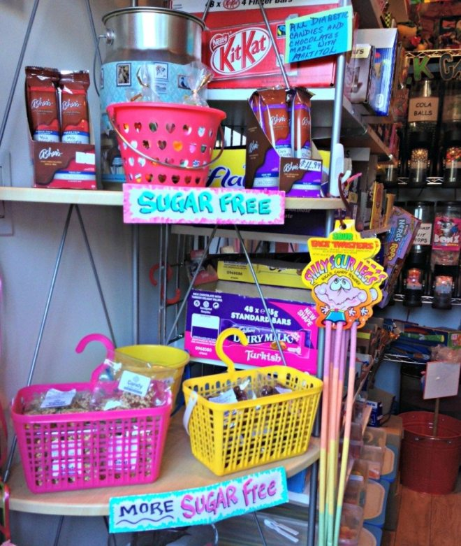 Sweet treats galore in Candy in the Cove Bowen Island