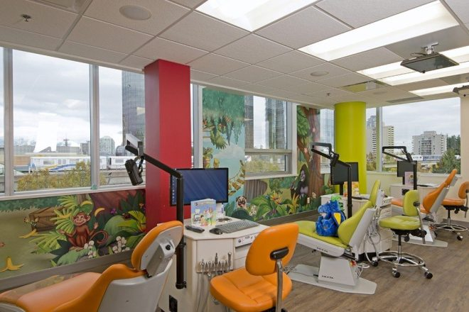 Top Family Dentists in Vancouver