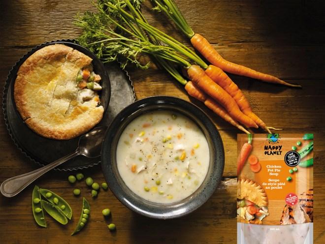 happy planet soup