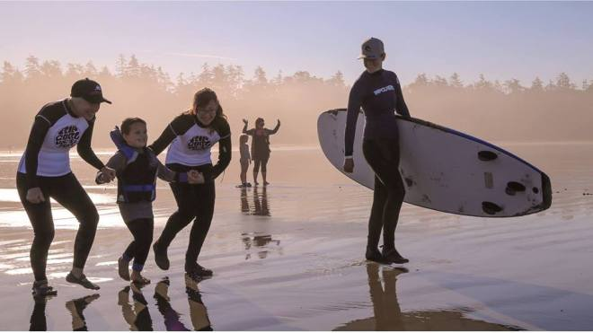 surfs up for autism