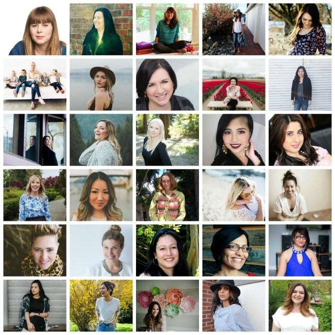 Vancouver Mom Top 30 Bloggers - Vote