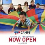 SFU Summer Camps