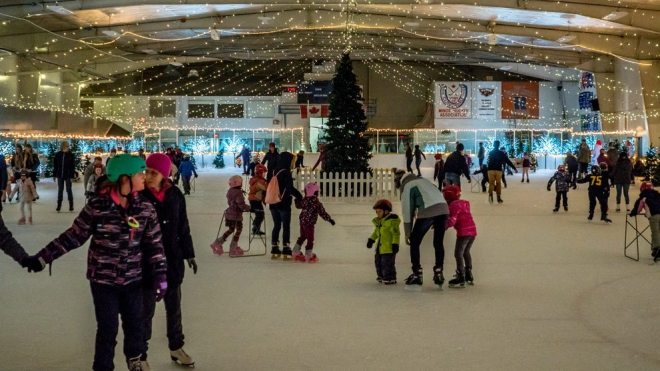 Family friendly holiday events vancouver
