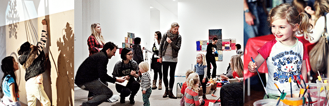 3 cool kid friendly events happening NOW