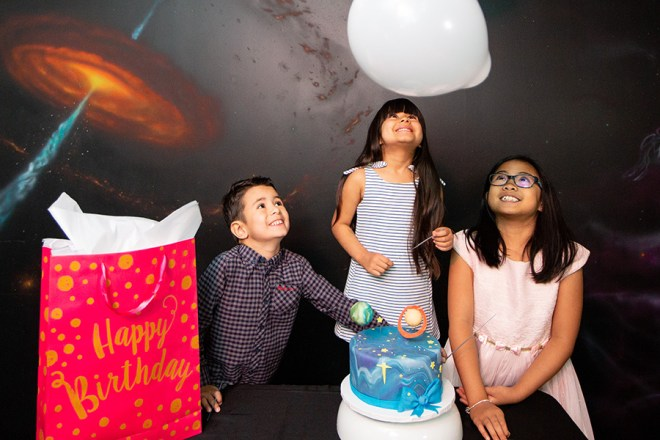 Family events this weekend in Vancouver