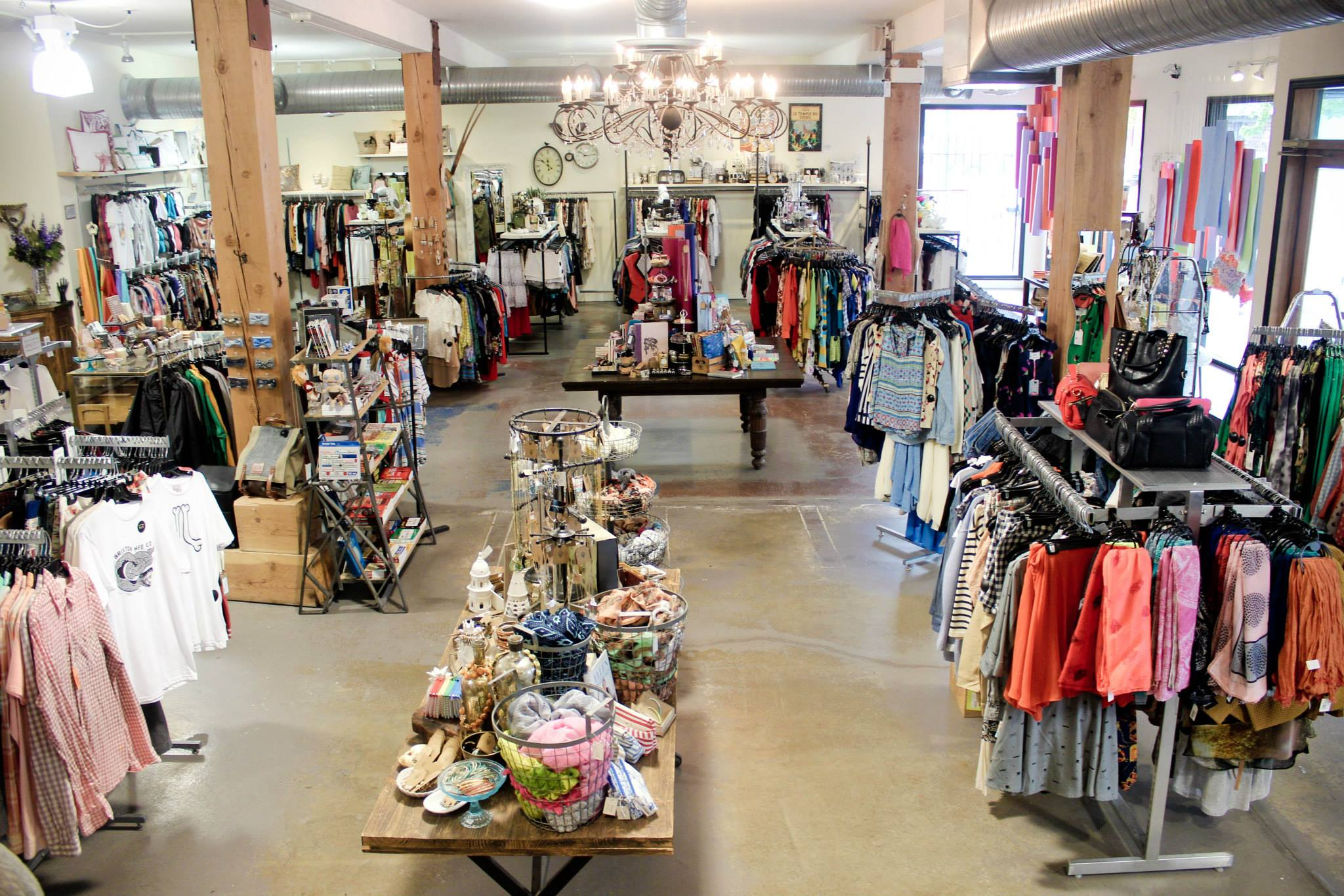 Best Places To Sell Or Donate Your Clothing In Vancouver Vancouver Mom