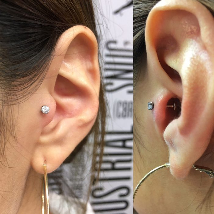 Seven Spots To Get Your Child S Ears Pierced As Recommended By