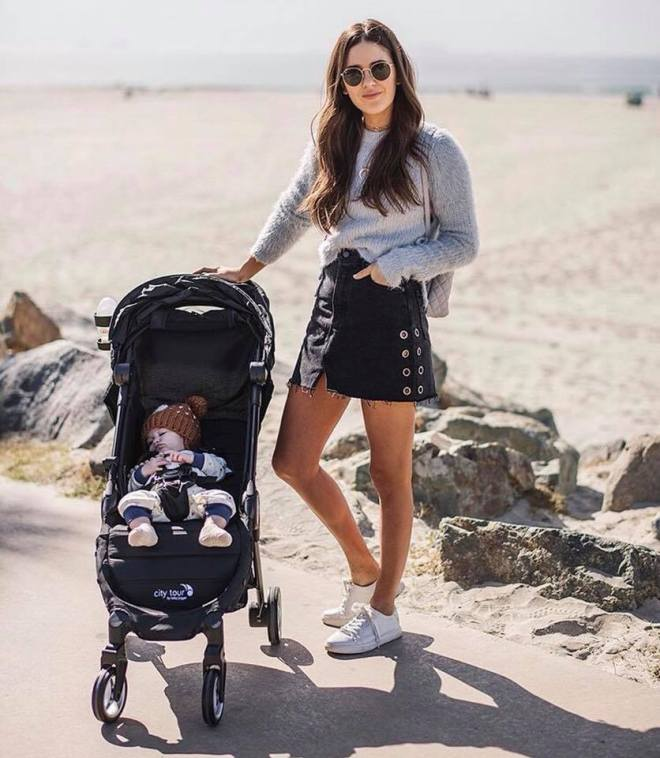 Seven Mom & Baby events in Vancouver this fall