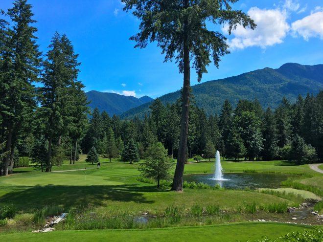 Cultus Lake Golf Club - VancouverMom.ca