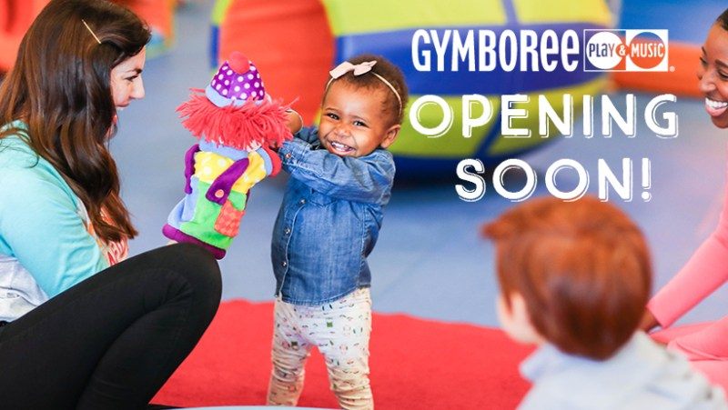 Gymboree Play & Music Vancouver